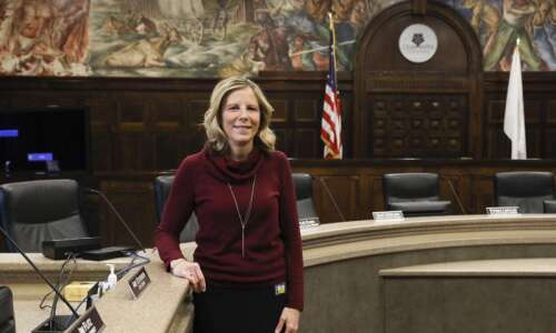 A 'bright spot in City Hall': City clerk to retire…