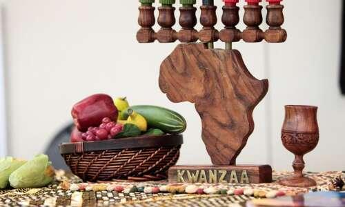 The 7 symbols of Kwanzaa