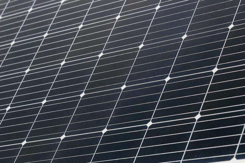 Solar energy sector facing challenges in Iowa