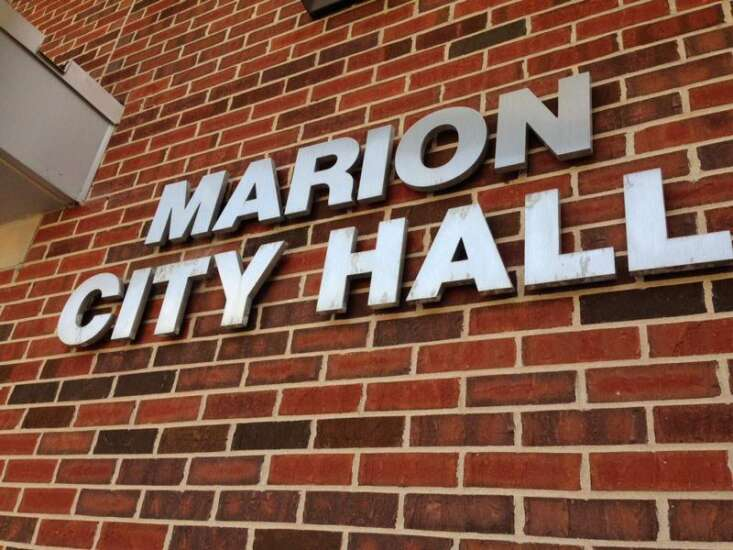 Marion Chamber of Commerce moving out of City Hall
