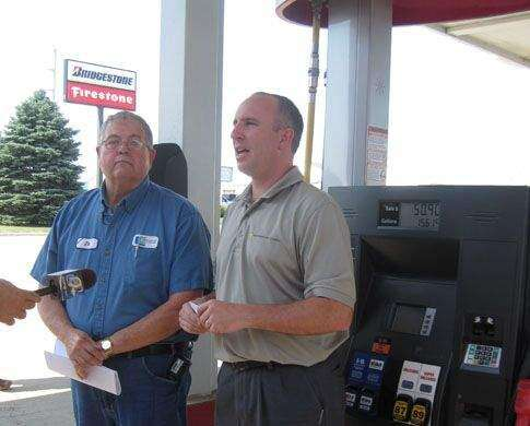 Linn Co-op to get boost with E15 sales