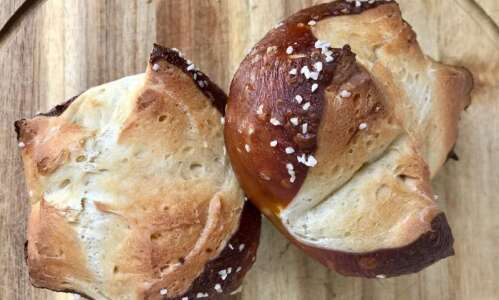 How to take quality smartphone photos of all that bread…
