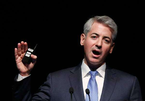 Ackman quits J.C. Penney board, ending feud