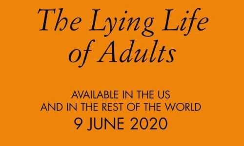 The Lying Life of Adults review:Italians love Elena Ferrante's new…