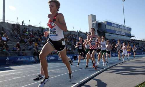 Drake Relays 2019: Friday's results, photos, highlights and more