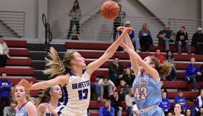 Iowa high school girls' basketball: 2020 regional brackets for 1A, 2A, 3A