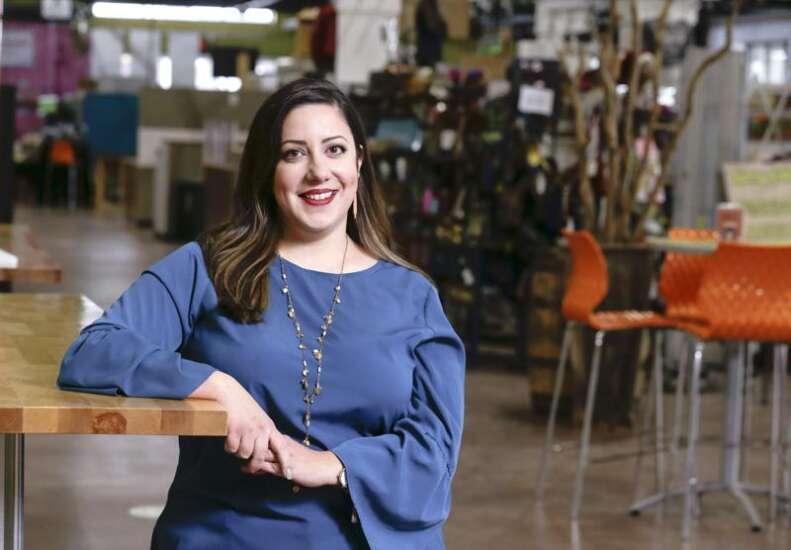 NewBo City Market names Julie Parisi as new executive director