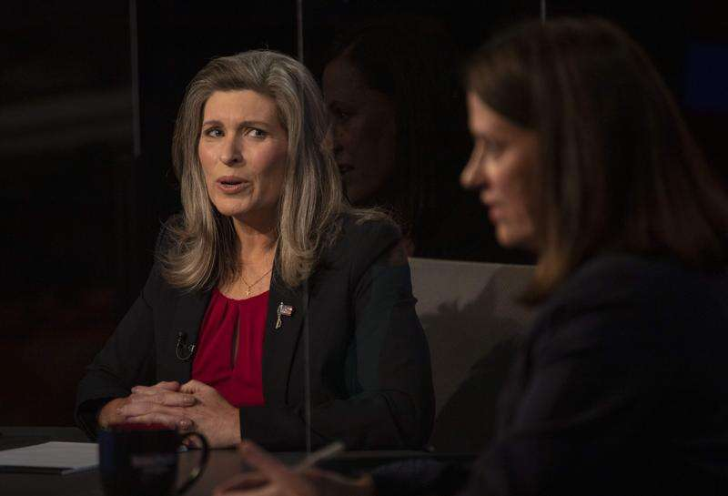 Candidate crossfire takes down debates