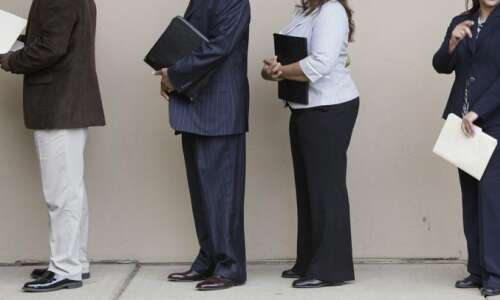 Iowa receives 10,112 new unemployment claims in first week of…