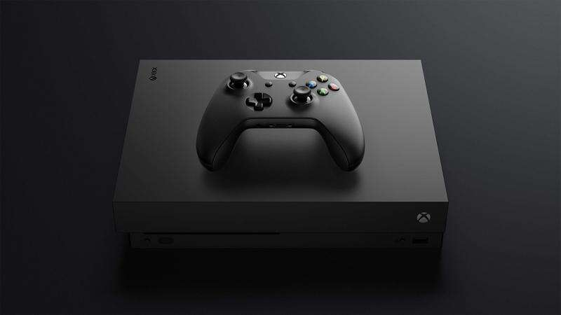 Microsoft bets gaming consoles have a future