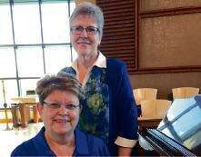 Two Voices, One Song - Organ and Piano Duet Concert