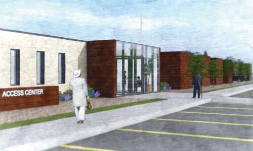 Johnson County's GuideLink Center to open early 2021