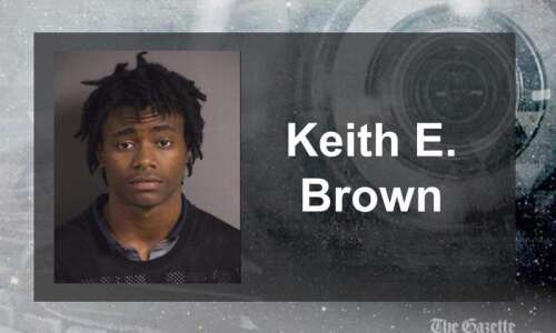 Armed Coralville man accused of threatening to kill woman