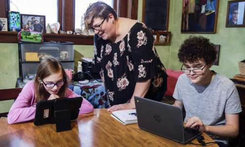 Frontier Co-Op offers employees' children virtual learning space, academic help
