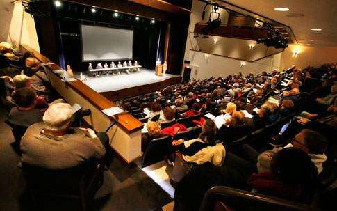 Gun violence panel puts Eastern Iowa's issues into perspective