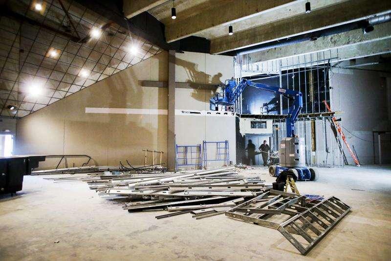 Cedar Rapids churches rebuilding for the future after derecho devastation