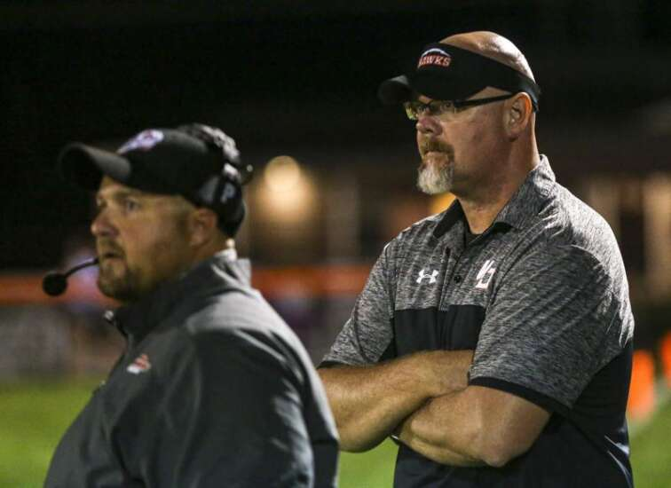 Embrace the unknown of Iowa high school football