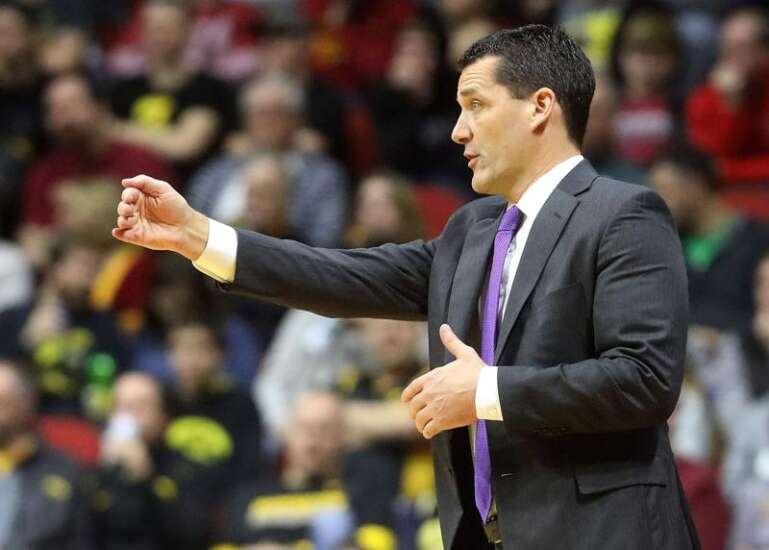 UNI men's basketball opens Cancun Challenge with West Virginia