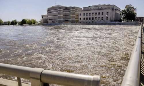 Linn County gets $731,000 FEMA obligation for 2016 flood
