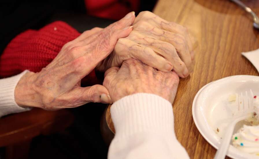 Iowans want options for end-of-life care