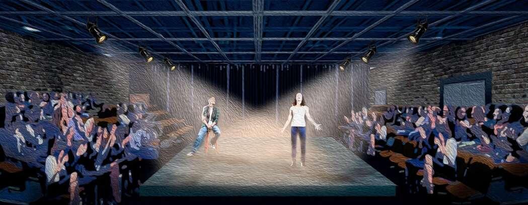 Season of change for Riverside Theatre in Iowa City