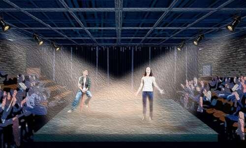 Season of change for Iowa City's Riverside Theatre