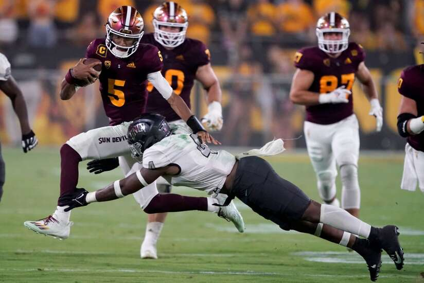 Iowa State football: 5 UNLV players to watch this Saturday