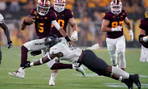 5 UNLV players to watch against Iowa State