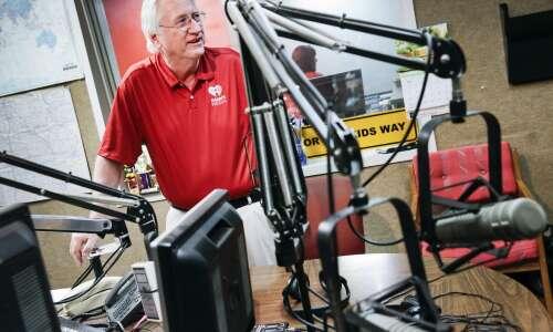 Longtime WMT-AM 600 radio program director retires