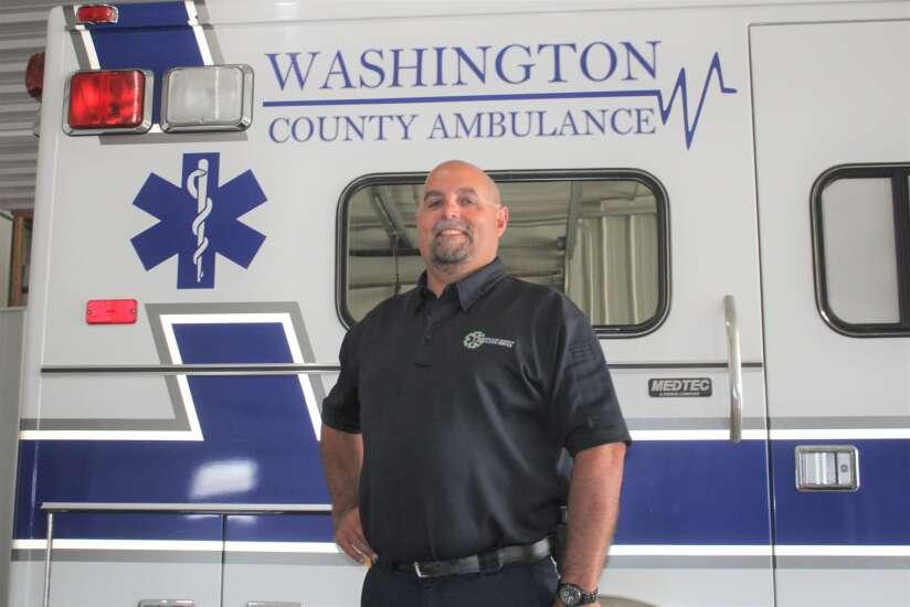 Ambulance policies pitched to Washington County
