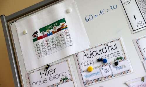 Parlez-vous français? Learn some basic French