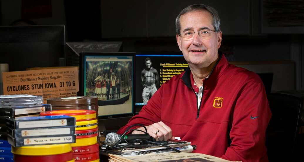 Lots of Iowa State athletics history about to retire