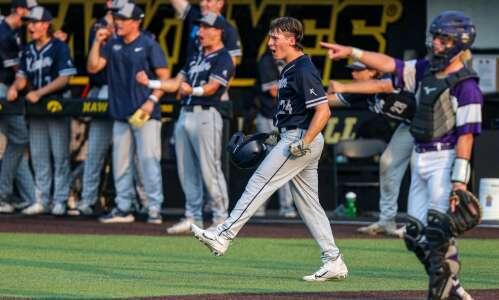 Photos: Cedar Rapids Xavier vs. MOC-Floyd Valley state baseball quarterfinal
