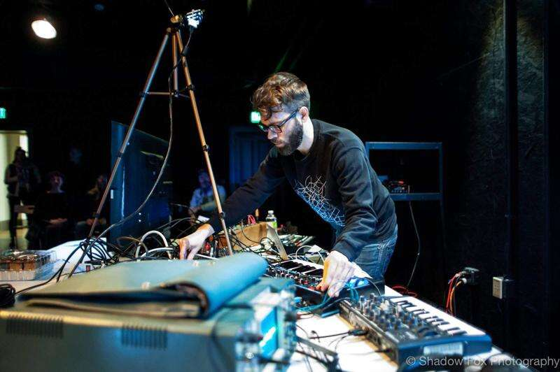 From mind to MIDI: Jason Snell's brain-generated music system is pushing boundaries