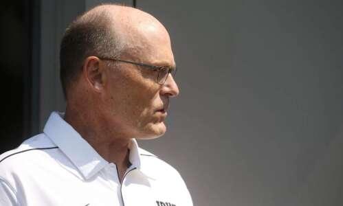 On Iowa Podcast: Iowa assistant coach Jay Niemann