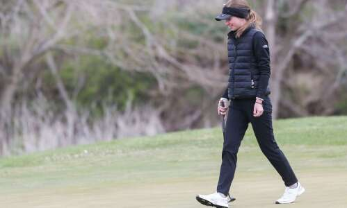 Linn-Mar's Tatum Depuydt breaks par for medalist honor