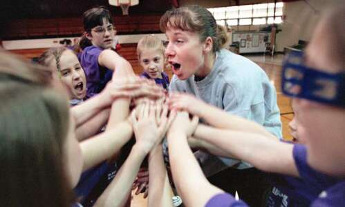 A pitch to get more women in youth sports coaching