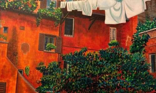 Fairfield Art Association opens new exhibit