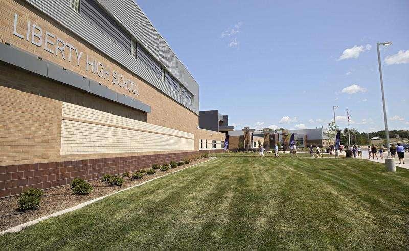 Minor in custody after Instagram threat to 'shoot up' Liberty High School