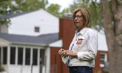 National Republicans hit Rita Hart over support of Iowa GOP…