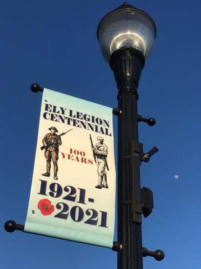 Ely American Legion celebrating centennial year
