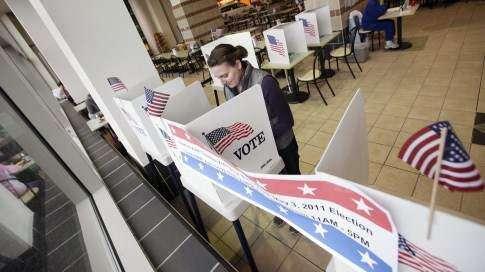 Voter ID plan had bipartisan input, not necessarily bipartisan support
