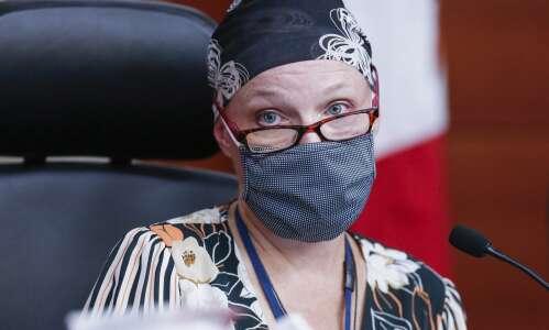 Cedar Rapids schools set guidelines for when mask mandate could…