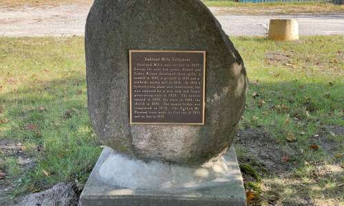 Oakland Mills monument relocation resolution in process
