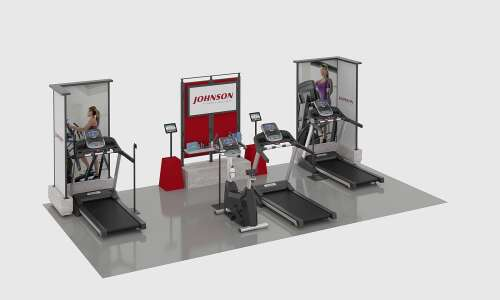 Hy-Vee to launch in-store fitness showrooms