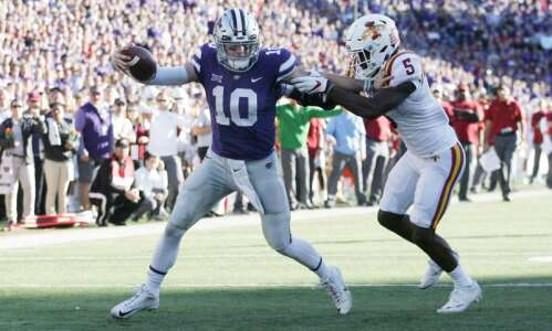 Kansas State pulls out 20-19 victory over Iowa State on…