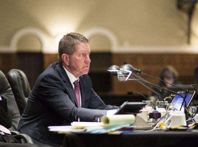 Rastetter: No one wants to harm the University of Iowa