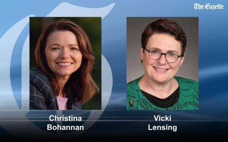 UI law professor Christina Bohannan defeats Rep. Lensing in Iowa House primary