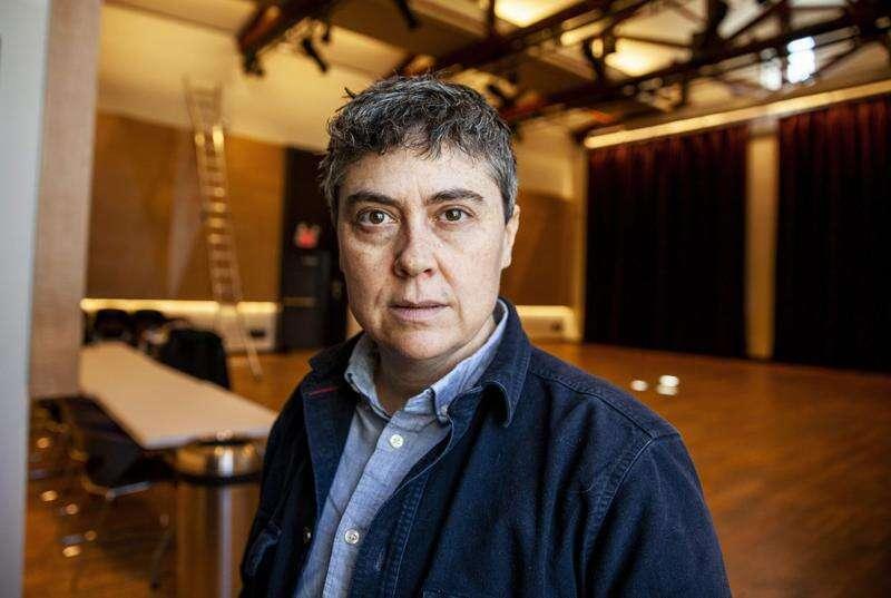 Winning prestigious award tells University of Iowa grad to keep writing