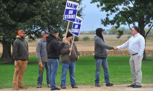 Deere strike: Get caught up on what's happened so far